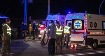 Медиков скорой атаковали по дороге на вызов, фото: в дело вмешалась полиция, детали