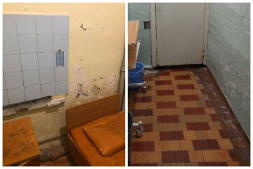 """""""Зате солдатів НАТО тут немає"""": кримчани показали нестерпні умови в місцевих лікарнях, фото"""