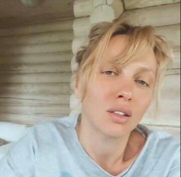 """Полякова після веселощів з Олегом Винником залишилася одна і стривожила зізнанням: """"Вигораю..."""""""