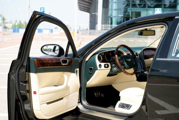 элитное авто