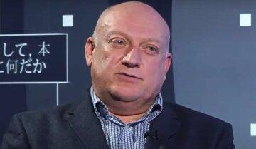 Паризька зустріч в питанні Донбасу не дала ніяких результатів, - Юрій Подорожній