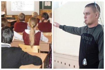 """""""Фізкультурник математику і українську мову веде"""": вірус нещадно косить вчителів в Одесі"""