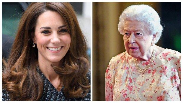 """Кейт Міддлтон заткнула за пояс Єлизавету II, гучні подробиці: """"Наскільки вона крута..."""""""