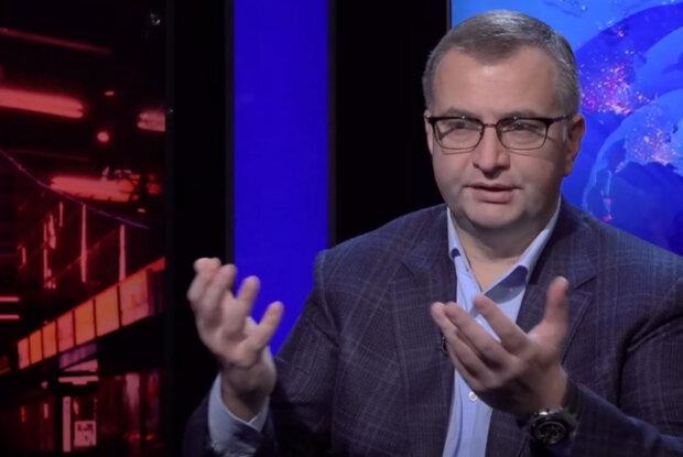 """Атаманюк рассказал, когда собираются ввести полный локдаун в Украине: """"Это будет контрольный выстрел"""""""