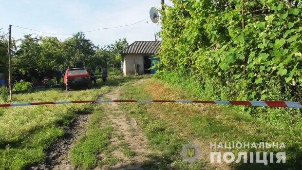 Не поделили женщину: на Одесчине мужчина расстрелял соперника из ружья, видео