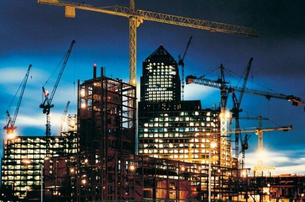 недвижимость, строительство, стройка