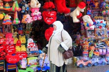 Запретная любовь: как отмечают Валентинов день мусульмане (фото)