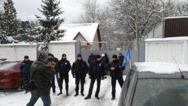 Трагедия в Княжичах: следствие впервые реконструировало инцидент (видео)