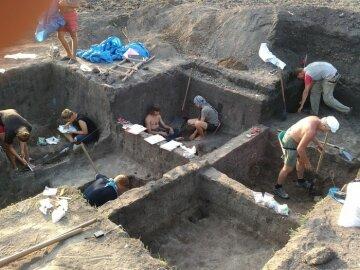 На Одещині археологи розкопали унікальну споруду (фото)