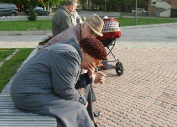 пенсионер, пенсионеры, пенсионный возраст