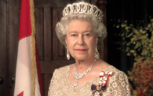 Елизавета II королева Британии