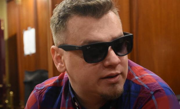 """Засновник рок-групи """"Елізіум"""" дорікнув Росії за анексію Криму: """"Дуже зручний анархізм"""""""