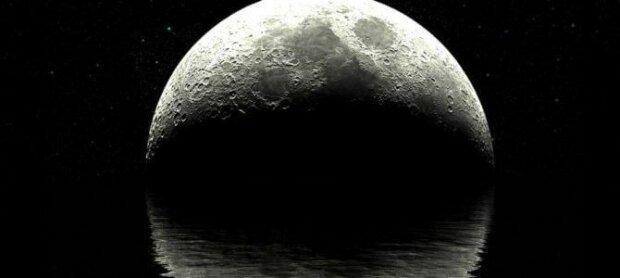 черная луна