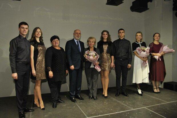 У Києві відзначили найсумлінніших платників податків