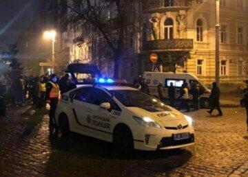 Ревнивец устроил расправу в Одессе, всё из-за девушки: кадры с места трагедии