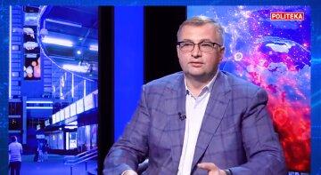 Атаманюк раскритиковал стратегию власти по Донбассу