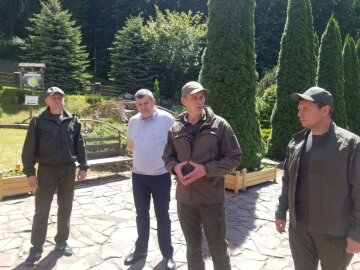 Госэкоинспекция обнаружила за неделю нарушений на 30 миллионов гривен
