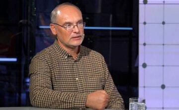 Курбан пояснив, хто після відходу у відставку Меркель буде в Європі черговим з українського питання