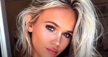 Скандинавская богиня Хильде Осланд довела до экстаза развлечениями на пляже: «Как молодая Клаудия Шиффер»