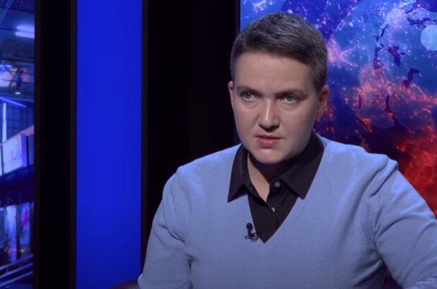 """Савченко объяснила, что ждет Карабах с приходом миротворцев: """"если России позволят..."""""""