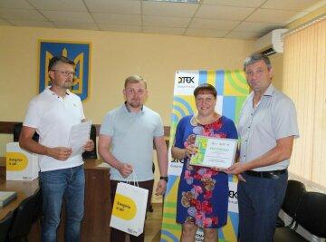 Будуємо безбар'єрні громади: ДТЕК починає оголошувати переможців конкурсу «Громада своїми руками»