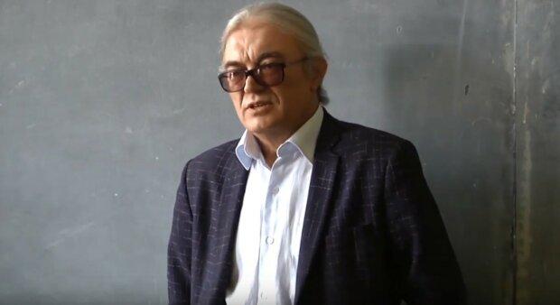Богдан Онуфрик