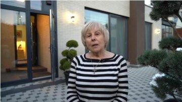 """""""Привіт порошенківському виродку напряму"""": мама Саакашвілі втерла ніс кривднику сина, яскраве відео"""