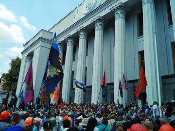 Юрій Павленко: Верховна Рада почала роботу не з того місця