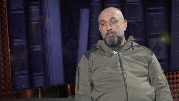 Генерал Кривонос рассказал, как фактор времени влияет на военную стратегию