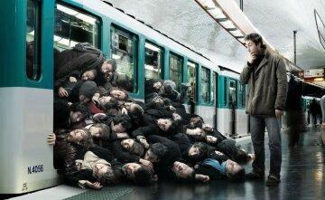 метро-толпа-люди