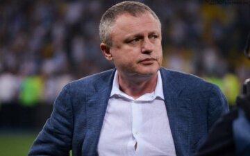 Не українець: президент Динамо назвав ім'я майбутнього головного тренера клубу