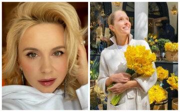 Осадча показала українцям розкішний особняк Лілії Ребрик з теплицями та альтанками: кадри володінь