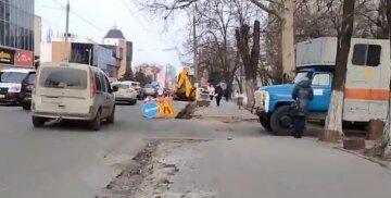 В Одесі 12 квітня відразу в чотирьох районах буде важко проїхати: список вулиць