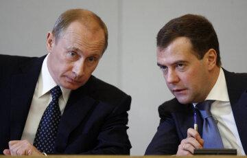 Россия может пойти на досрочные президентские выборы