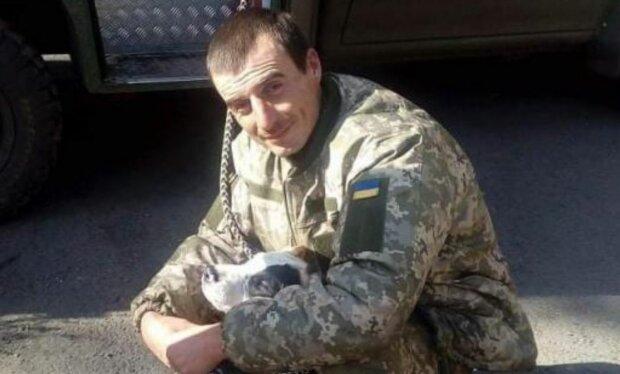 """""""Светлая память"""": не стало молодого украинского бойца, что произошло"""