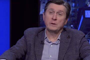 """Фесенко дал совет украинской власти, как замять скандал с Помпео: """"Самая правильная позиция"""""""