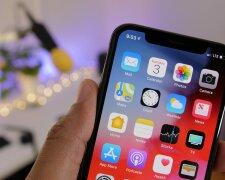 iOS, iPhone, Apple