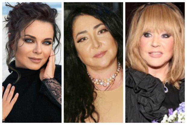 Как выглядели Наташа Королева, Лолита, Алла Пугачева и другие звезды до скандальной славы: топ интересных фото
