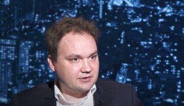 Мусієнко заявив, що невідомо, скільки Росія видала паспортів жителям ОРДЛО