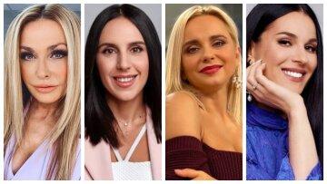 """Ольга Сумська, Джамала, Ребрик та інші розсекретили свою зовнішність без макіяжу: """"Це хто?"""""""