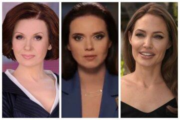 """Звезда """"1+1"""" Алла Мазур, Янина Соколова, Джоли и другие знаменитости, победившие рак: фото тогда и сейчас"""