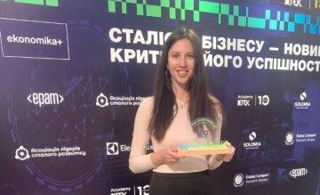 «ТЕДИС Украина» среди лидеров устойчивого бизнеса страны