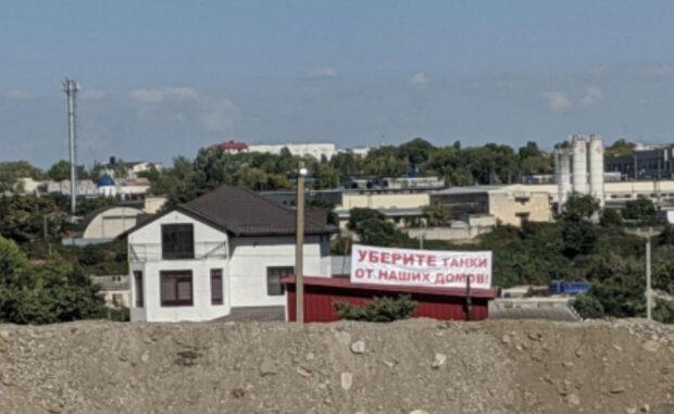 """Оккупанты открыли огонь на улицах Севастополя, люди умоляют остановиться: """"Уберите танки от наших домов"""""""