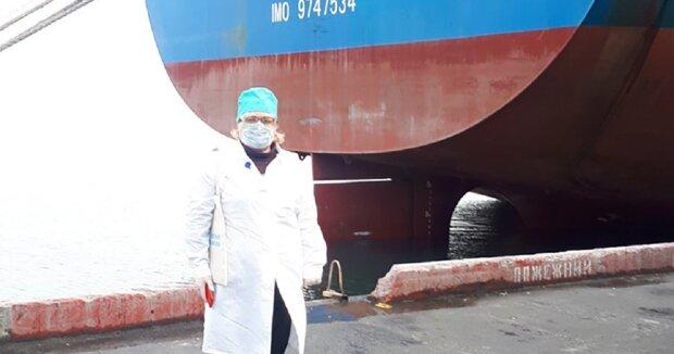 Атака коронавіруса: з'явилися тривожні дані з одеського порту, що відбувається