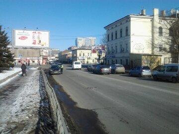 Клочковская