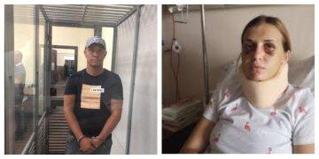 """Избиение журналистки в поезде """"Укрзализныци"""": с подозреваемым внезапно случилась трагедия"""