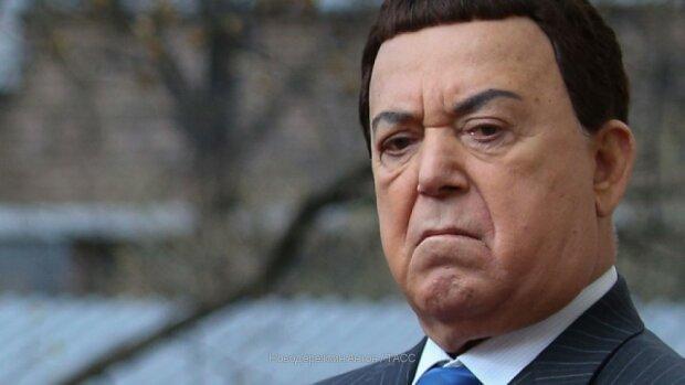 Кобзон обиделся на украинских «мракобесов и марионеток»