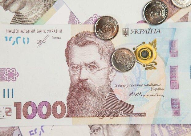В Украине появятся деньги из чистого серебра: как будет выглядеть 1000 гривен