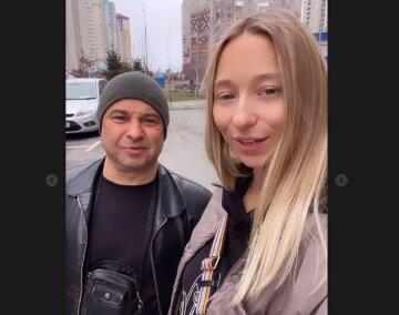 """55-річний Віктор Павлік, обтягнувшись чорною шкірою, показав вагітній дружині, що він ще о-го-го: """"Робокоп"""""""