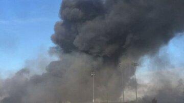 Трагедия под Киевом: пожар унес жизнь мужчины, подробности с места